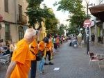 Via Santcugatenca carrer Valldoreix 6 jul 13
